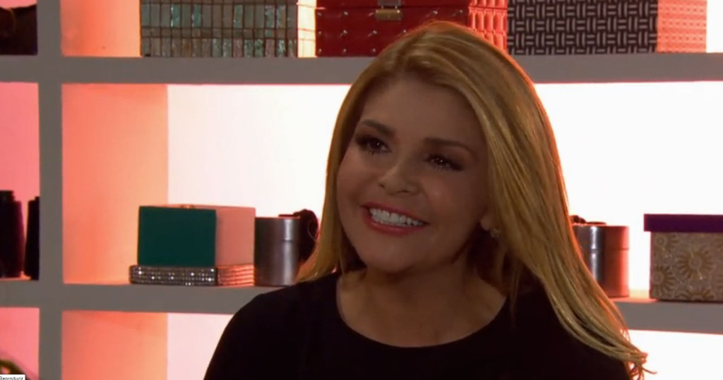amores con trampa capitulo 19 isabel itati cantoral