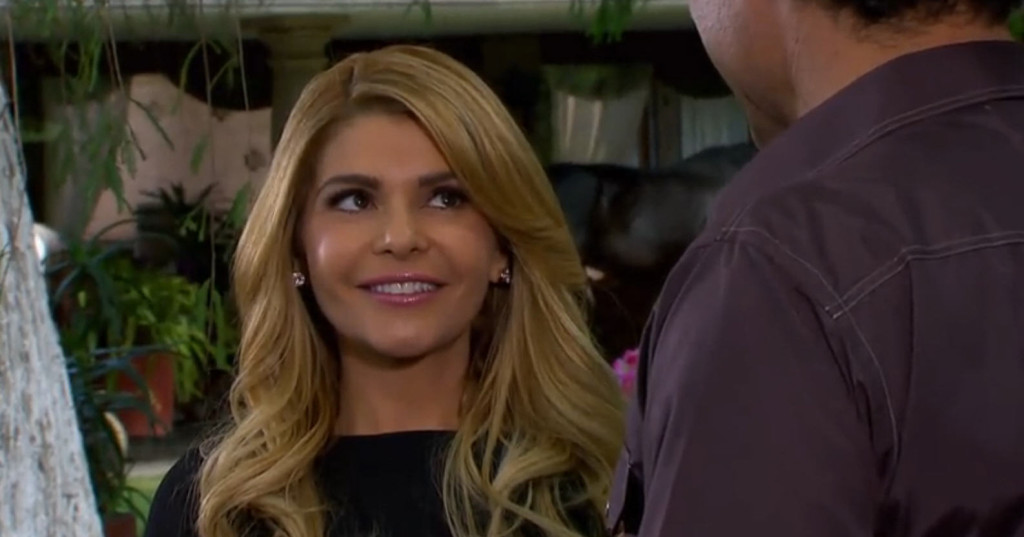 amores con trampa capitulo 19 isabel itati cantoral 2
