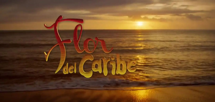 flor del caribe capitulos completos video logo playa tv azteca