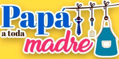 papa a toda madre descargar capitulos completos videos online youtube dailymotion logo chico