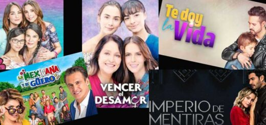top telenovelas 2020 mexico
